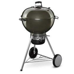 Barbecue Weber Master Touch 57 Cm Grigio