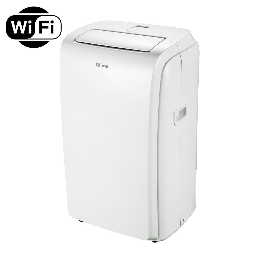 Climatizzatore Qlima PH534 con Wifi
