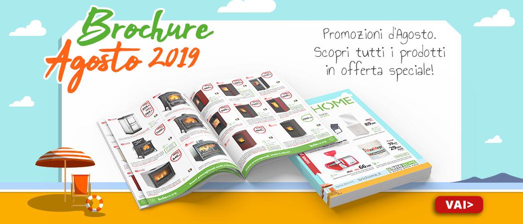 Volantino Agosto 2019 Slider Homepage