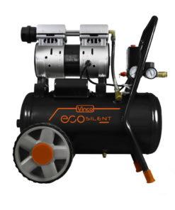 Compressore Silenziato da Appartamento - Vinco 24 litri