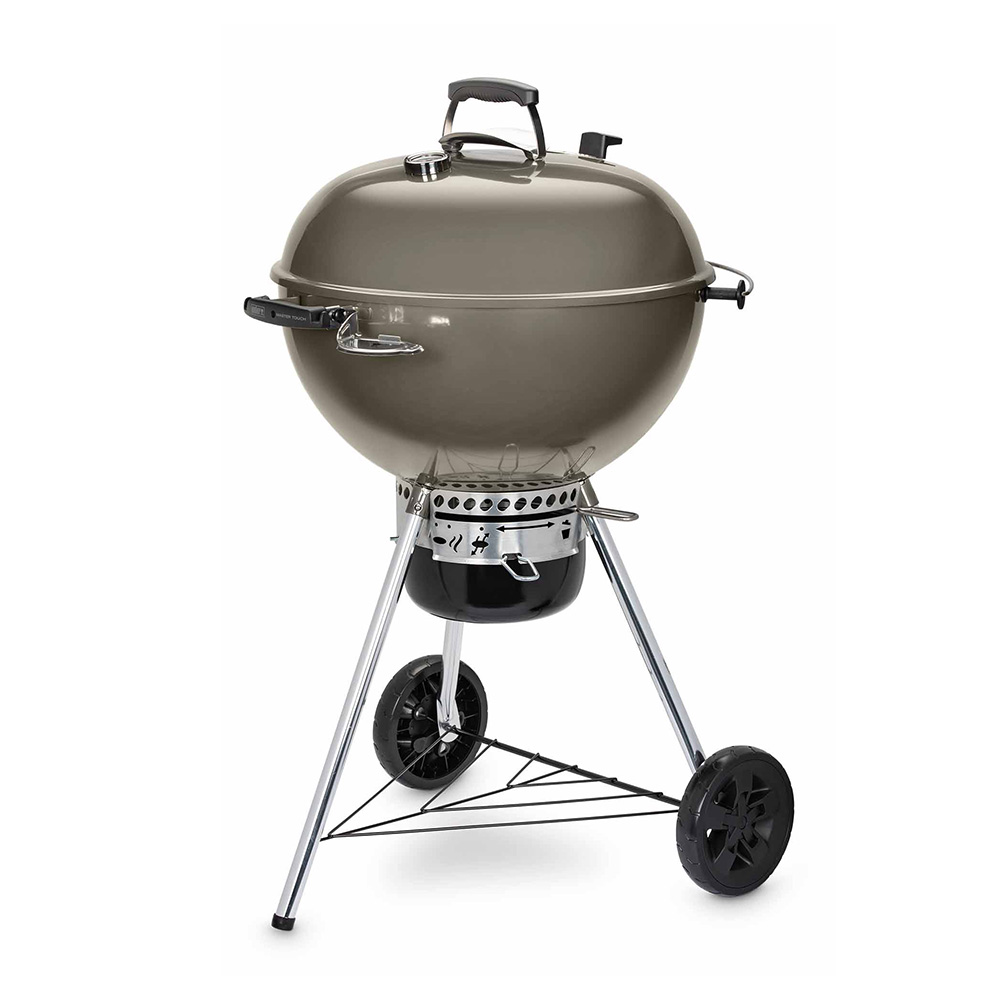 Barbecue a carbonella Weber Master Touch Gbs C5750