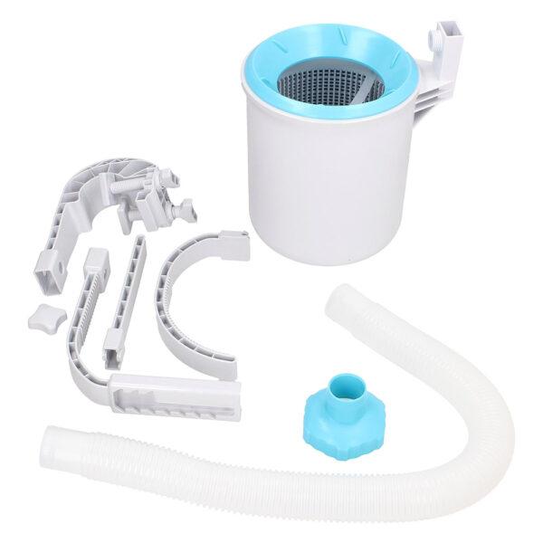 Skimmer deluxe per pompe filtro da 3.028l/h