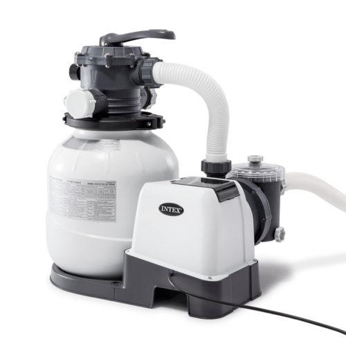 Pompa a sabbia l.1 6000 l/h