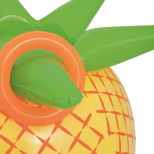 Gioco gonfiabile Ananas Blast Cm.81x76x64