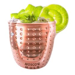 Materassino Fashion 3d Moscov Mule Cm.173x160