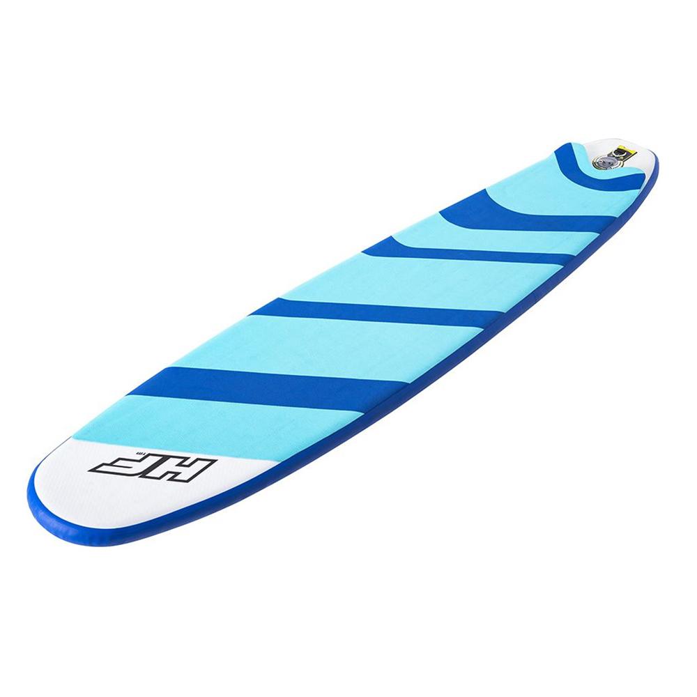Tavola Surf con pompa Alta Pressione cm 243x57x7