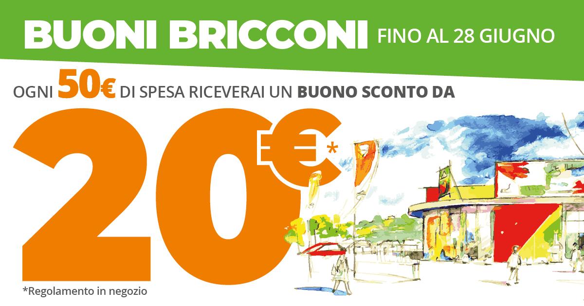 Buoni Bricconi Giugno 2020