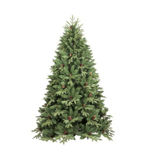 Albero di Natale Ontario 150 cm