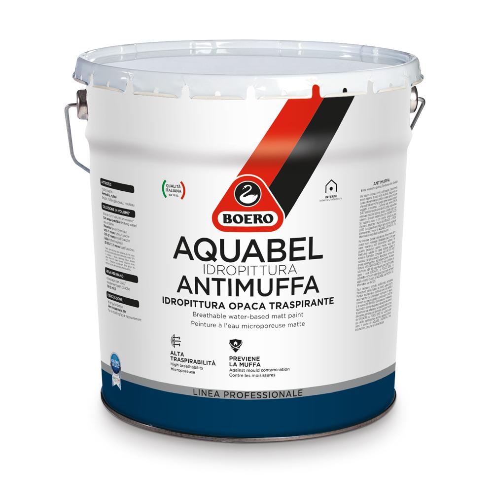 Boero antimuffa Aquabel
