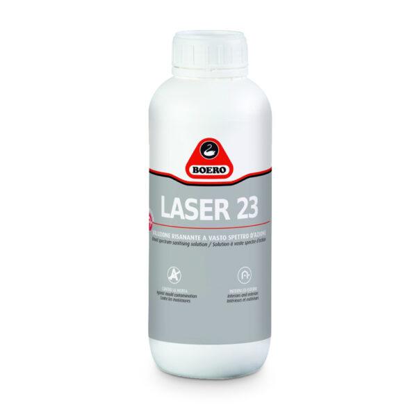 Boero Laser23 soluzione risanante antimuffa