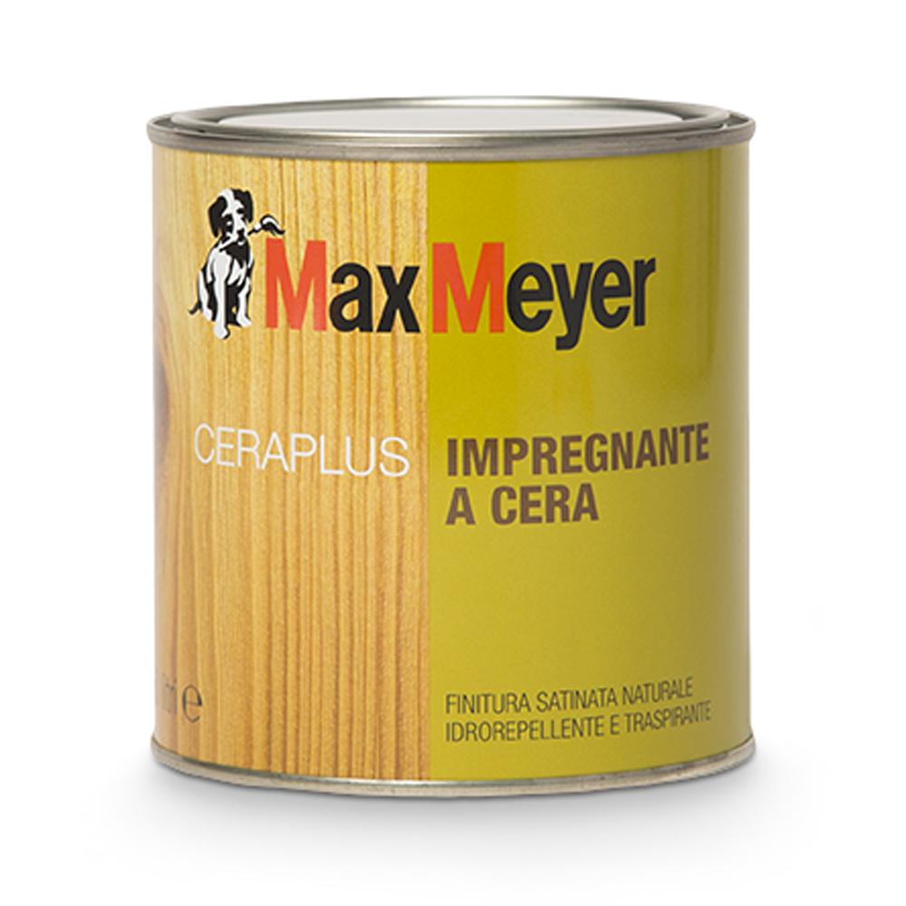 Max Meyer Ceraplus impregnante a cera 0,75 litri