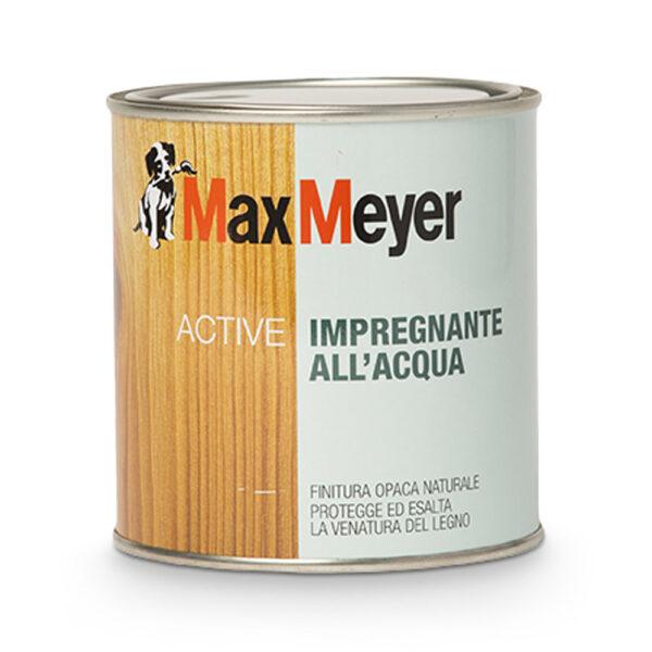 Max Meyer Active Impregnante all'acqua 0,75 litri