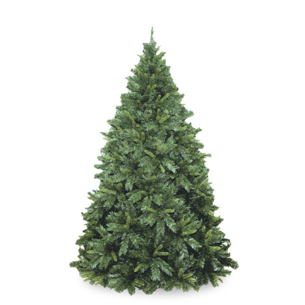 Albero di Natale Monteverde 150cm