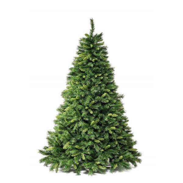 Albero di Natale Orobico 210cm