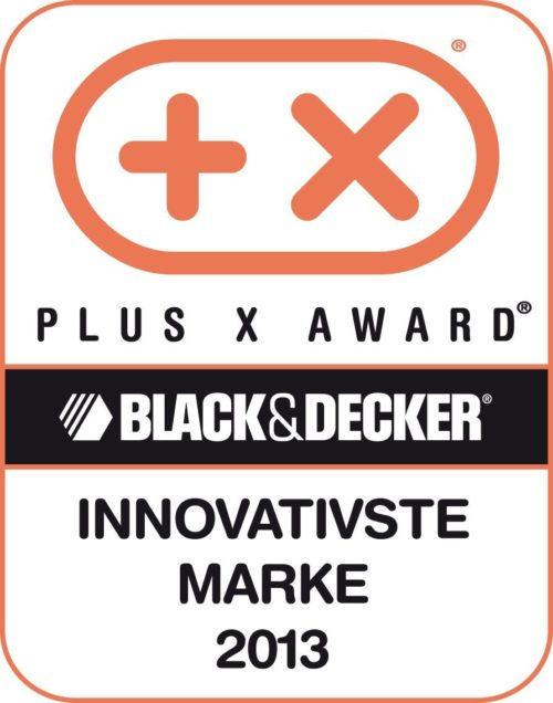 BLACK+DECKER MT300KA-QS Utensile Multifunzione innovative marke 2013