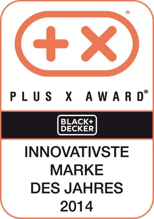 BLACK+DECKER MT300KA-QS Utensile Multifunzione innovative marke 2014