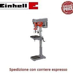 Trapano a colonna Einhell SB 1625 4251220 per utilizzi professionali