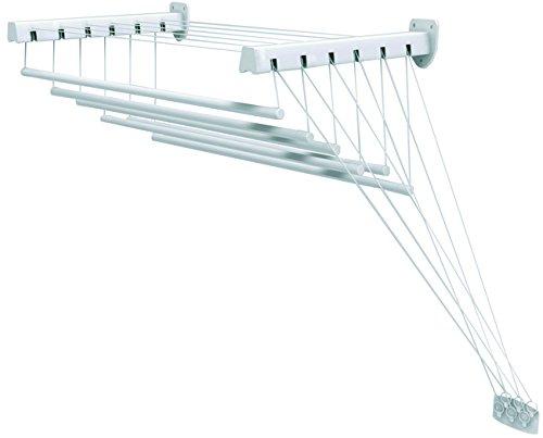 Gimi lift 100 stendibiancheria da parete e soffitto in - Deumidificatori a parete prezzi ...